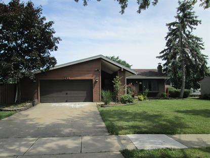 241 Sterling Court Bloomingdale, IL MLS# 08848753