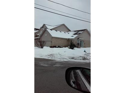 1402 Joyce Drive Flossmoor, IL MLS# 08850718
