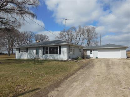 1345 N 45th Road Earlville, IL MLS# 08853007