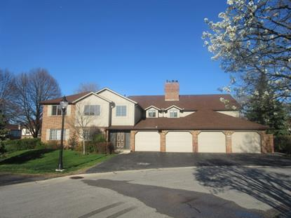 7920 W Lakeview Court Palos Heights, IL MLS# 08853703