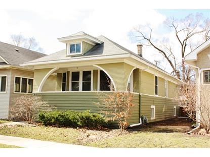841 N Taylor Avenue Oak Park, IL MLS# 08854121