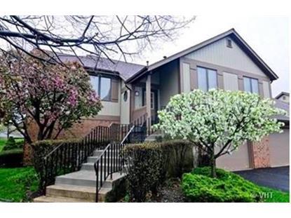 7915 Oak Knoll Lane Palos Heights, IL MLS# 08854556