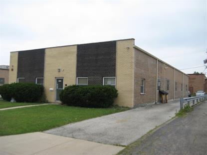 860 S Fiene Drive Addison, IL MLS# 08854722