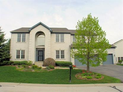 1 Twelve Lakes Court Lake in the Hills, IL MLS# 08855024