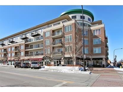 100 S Emerson Street Mount Prospect, IL MLS# 08855824