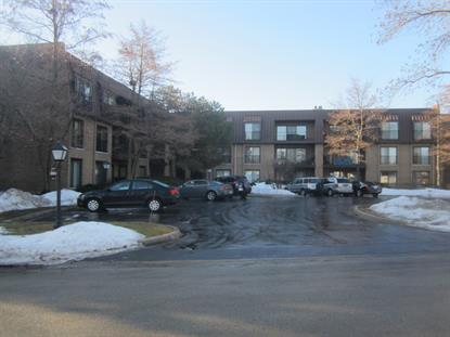 1 The Court Of Harborside  Northbrook, IL MLS# 08855953