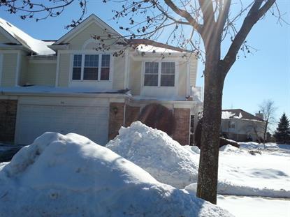 914 HUNTINGTON Drive Elk Grove Village, IL MLS# 08856625
