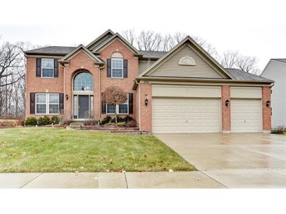 734 Blue Ridge Drive Streamwood, IL MLS# 08856798