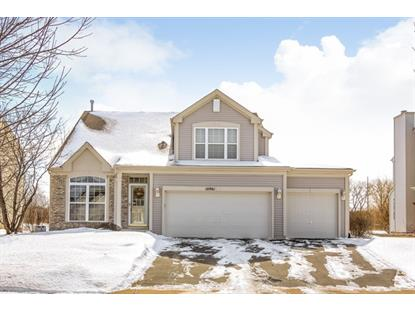 10961 Wing Pointe Drive Huntley, IL MLS# 08857590