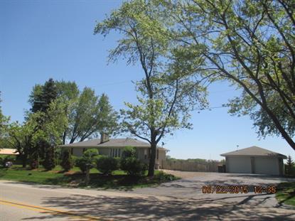 22345 North Avenue Antioch, IL MLS# 08859333