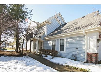 1048 Talbots Lane Elk Grove Village, IL MLS# 08859417