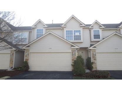 8140 Sierra Woods Lane Carpentersville, IL MLS# 08860548