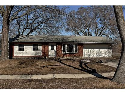 424 Chestnut Court Schaumburg, IL MLS# 08860765
