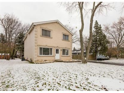 159 N Cedar Avenue Wood Dale, IL MLS# 08863305