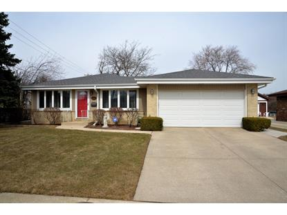 635 Montrose Avenue Wood Dale, IL MLS# 08863949