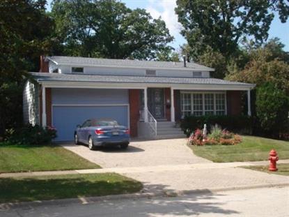 2 Treebark Drive Schaumburg, IL MLS# 08864908