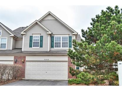 3242 Cool Springs Court Naperville, IL MLS# 08864988