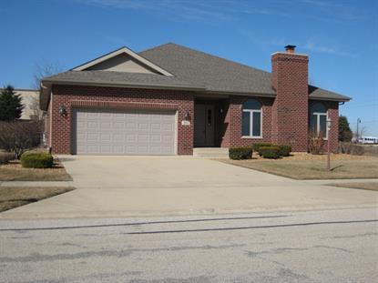 551 Augusta Street New Lenox, IL MLS# 08866153