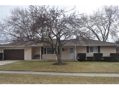 16 Lockman Circle Elgin, IL MLS# 08867242