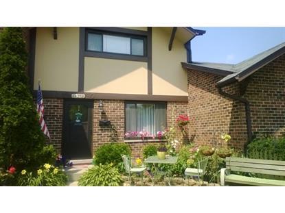 1S252 ARDMORE Avenue Villa Park, IL MLS# 08870363