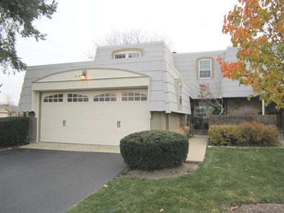 641 Burgundy Court Elk Grove Village, IL MLS# 08870821