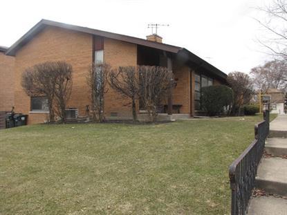 6436 N Spaulding Avenue Lincolnwood, IL MLS# 08873679