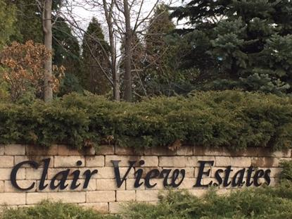 250 Clair View Court Lake Zurich, IL MLS# 08874202