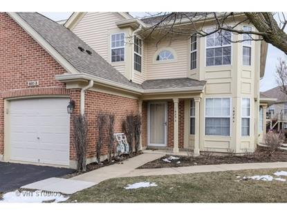1685 Pearl Court Crystal Lake, IL MLS# 08874325