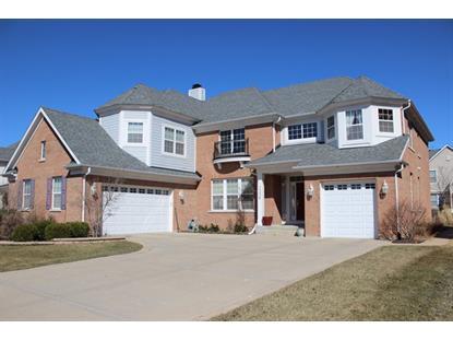 1356 GRANTHAM Drive Schaumburg, IL MLS# 08875006