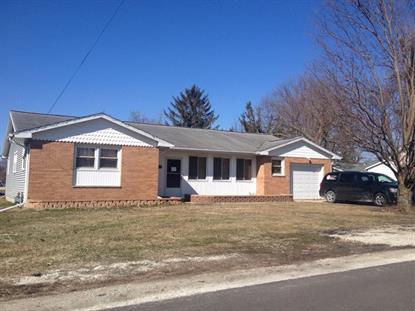 512 W Winthrop Street Earlville, IL MLS# 08875200