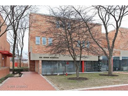 630 Vernon Avenue Glencoe, IL MLS# 08875595