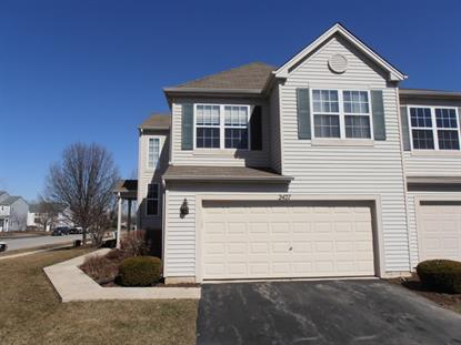2427 Rocky Hill Circle Joliet, IL MLS# 08876191