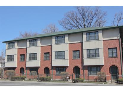 821 N Harlem Avenue Oak Park, IL MLS# 08876425