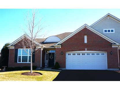 1216 Betsy Ross Place Bolingbrook, IL MLS# 08876715