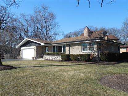 304 Sunnyside Avenue Wood Dale, IL MLS# 08877931