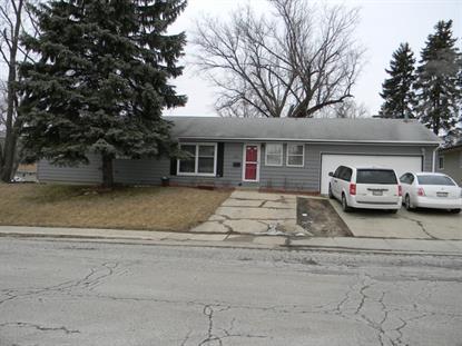 236 SIOUX Avenue Carpentersville, IL MLS# 08878239