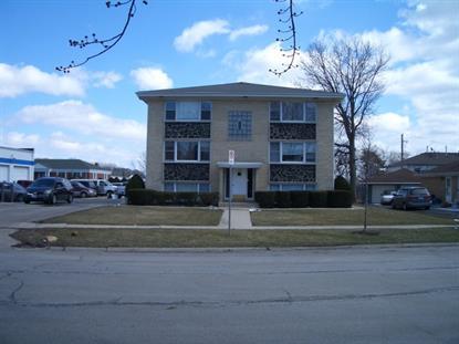 133 N Michigan Avenue Addison, IL MLS# 08878330