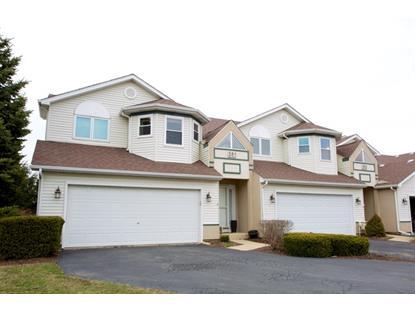 381 Inner Circle Drive Bolingbrook, IL MLS# 08878400