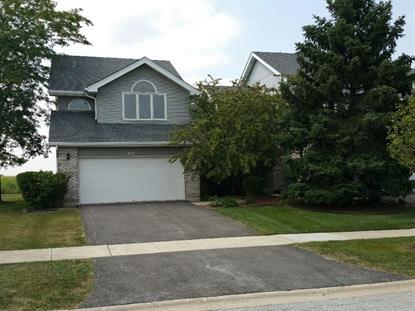 17606 Pheasant Drive Tinley Park, IL MLS# 08879221