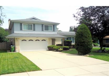 185 Montclare Lane Wood Dale, IL MLS# 08879822