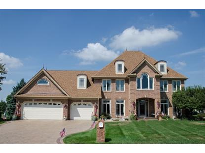 1516 Evergreen Lane Darien, IL MLS# 08880344