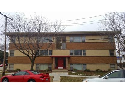 4001 Butterfield Road Bellwood, IL MLS# 08880570