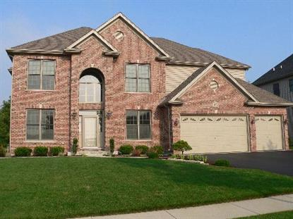 1476 PLEASANT Drive Bartlett, IL MLS# 08881248