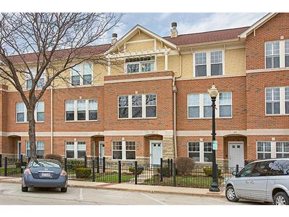 341 W Wesley Street Wheaton, IL MLS# 08882744