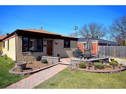 1605 Howard Avenue Des Plaines, IL MLS# 08883678