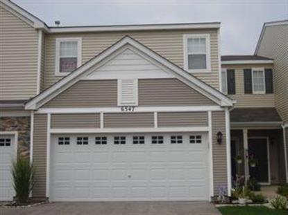 6547 Marble Lane Carpentersville, IL MLS# 08883893