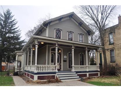 156 S Gifford Street Elgin, IL MLS# 08884197