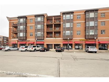 945 Burlington Avenue Downers Grove, IL MLS# 08884225