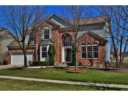 148 ROSEWOOD Drive Streamwood, IL MLS# 08884443