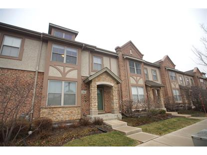 1966 Beaumont Place Northbrook, IL MLS# 08884816